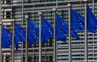 AB Komisyonundan 13 Türk kuruluşuna 7,5 milyon Euro
