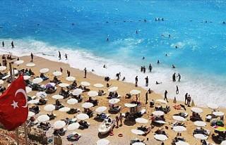Alman vekiller Türkiye ile turizmin normalleşmesini...