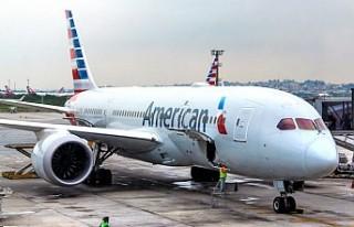 American Airlines'ın 25 bin çalışanının...