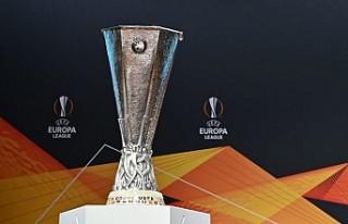 Avrupa futbolunda çeyrek ve yarı final eşleşmeleri...