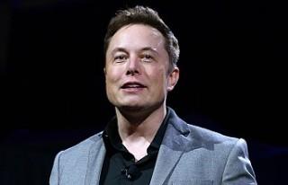 Elon Musk'ın 480 TL'ye satışa çıkardığı...