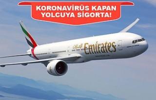 Emirates'ten, Yolcularına 'Cenaze Masrafı'...