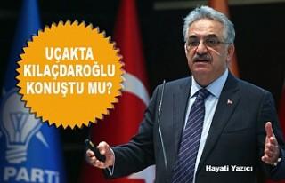 Hayati Yazıcı'dan '15 Temmuz' Açıklaması