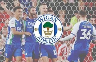 İngiliz Futbol Takımı Wigan Athletic İflasın...