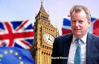 Anlaşmasız Brexit'e Hazır Olmalıyız!