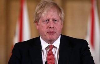 Boris Johnson'dan İsrail'e 'İlhak...