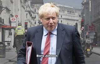 """İngiltere Başbakanı Johnson, """"Normale Dönüş""""..."""