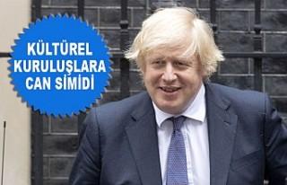 İngiltere'den Ekonominin Canlanması İçin...