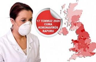 İngiltere, Koronavirüsten Ölü Sayılarını Yayımlamayı...