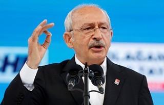 Kemal Kılıçdaroğlu, Yedinci Defa CHP Genel Başkanlığına...