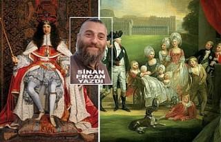 Kraliyet Piçleri (Royal Bastards)