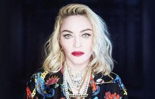 Madonna'nın Gençlik Sırrı Ne?