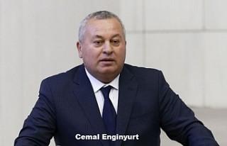 MHP, Ordu Milletvekili Enginyurt'u İhraç Ediyor