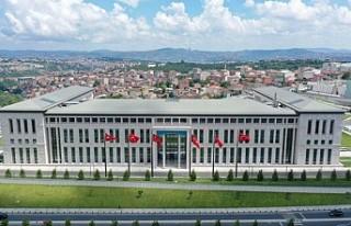 MİT'e İstanbul'da Yeni Merkez