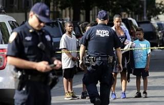 New York polisine 1 milyar dolar kesinti