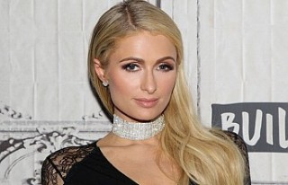 Paris Hilton da ABD Başkanlığı'na adaylığına...