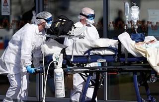 Koronavirüs ölümlerinin altında yatan neden ortaya...