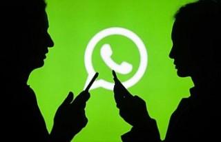 Whataapp'a Çok Yeni Bir Özellik Geliyor