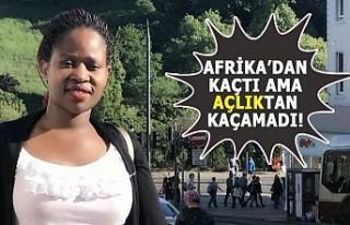 Ugandalı Göçmen Kadının Trajik Ölümü