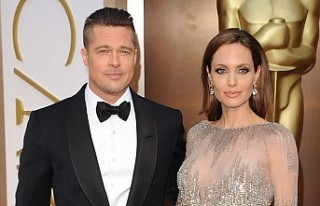 Angelina Jolie, Boşanma Davasına Bakan Yargıçtan...