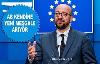 Avrupa Birliği 'Doğu Akdeniz'i Konuşacak!