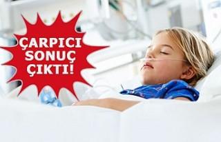 Bilim İnsanları Koronavirüsün Çocuklar Üzerindeki...