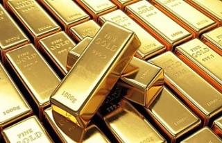 Bloomberg: Türkiye'de altın üretimi rekora...
