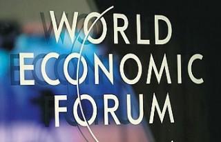 Dünya Ekonomik Forumu iptal edildi