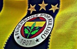 Fenerbahçe'de bir futbolcunun Kovid-19 testi...
