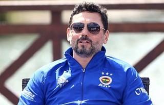 Fenerbahçe Teknik Direktörü Erol Bulut Hedeflerini...