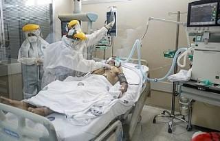İki Avrupa ülkesinde hastalar ikinci kez koronavirüse...