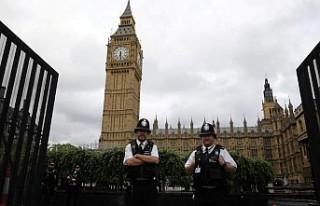 İngiltere'de bir milletvekili tecavüz suçlamasıyla...