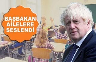 İngiltere'de Okul Tartışmasına Boris Johnson...
