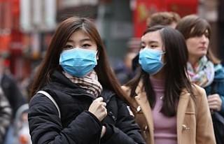 Japonya'da sekiz dilde çeviri yapabilen maske...