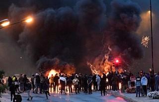 Kur'an Yakma Provokasyonu Halkı Sokağa Döktü