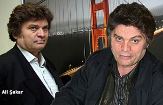 Londra'nın Aktörü Ali Şakar Vefat Etti