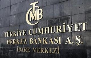 Merkez Bankası sıkılaştırma adımlarına devam...