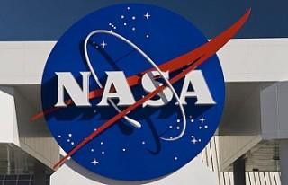 NASA Dünya'ya asteroidin çarpma ihtimalini...