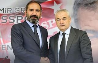Sivasspor, Rıza Çalımbay İle Devam Edecek