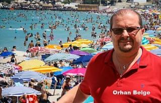 Turizm Sektörüne Bayram Dopingi