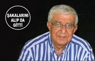 Usta oyuncu Üstün Asutay hayatını kaybetti
