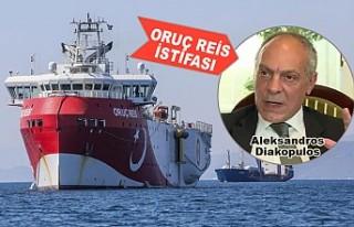 Yunanistan Hükümeti Karıştı; Başbakanın Danışmanı...