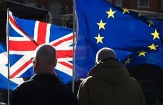 AB'den İngiltere'ye 'Brexit Anlaşmasına...