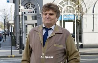Ali Şakar, Perşembe Günü Londra'da Toprağa...