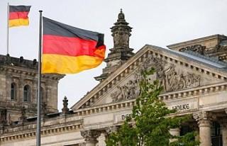 Almanya'da 9 bin 6 şirket iflas etti