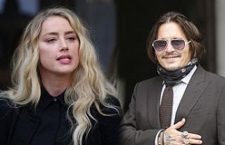 Amber Heard, Johnny Depp'in Erteleme Talebini...