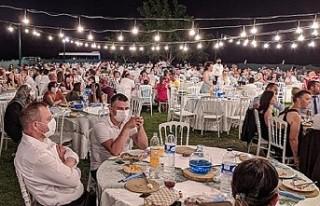 Ankara'da sokak ve köy düğünlerine yasak...