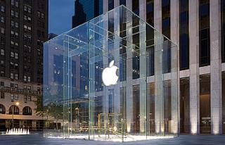 Apple Türkiye'deki uygulama fiyatlarına zam...