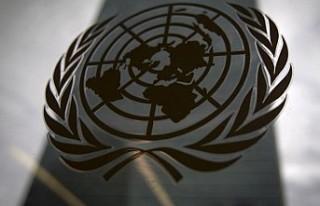 Birleşmiş Milletler'den İdlib'e bin 625...