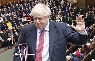 Boris Johnson'ın 'Brexit Tasarısı'...